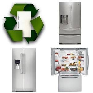 Refrigerator Repair Alpharetta