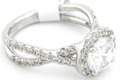 Wedding Ring and Band Sets