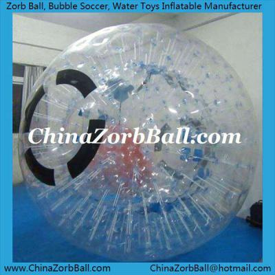 Zorb Ball, Inflatable Hamster Ball, Zorbing Ball