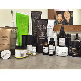 Non Toxic Beauty Products in USA