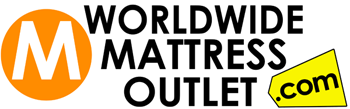 Executive Dual Whisper Motor Adjustable Bed | Worldwide Mattress Outlet