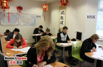 Chinese tutor to help you learn HSK in Shanghai