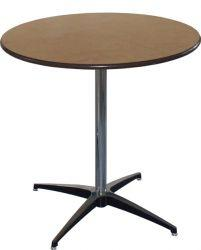 Folding Chairs and Tables Larry - 36' Cocktail Table