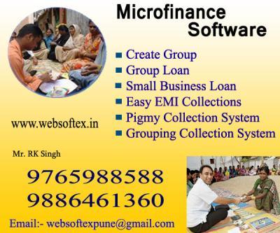 Microfinance Software in Ambernath.