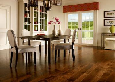 Palos Verdes Wood Floor Repair