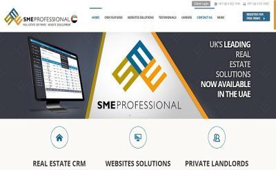 Property Management Software Dubai
