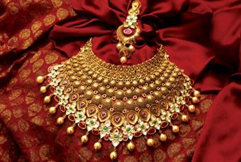 Jewellery Showroom in Rewari   Hallmark jewellery