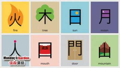 Intensive course teach you how to learn Chinese