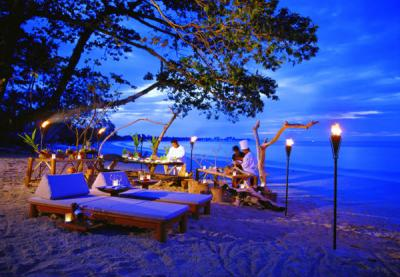 5N/6D Cheap Malaysia Honeymoon packages