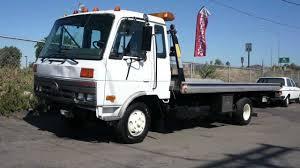 Tow truck garland