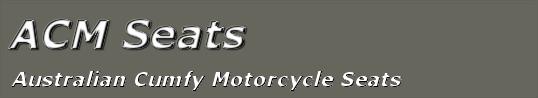 Corbin Seats, Custom Harley Seats, BMW Seats