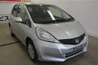2013 Used Honda Fit HatchBack for sale