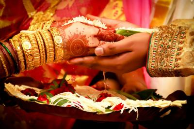 Bangalore Jain Matrimonial - Wedding Shaadi Marriage Services