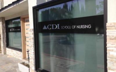 Los Angeles Nursing School