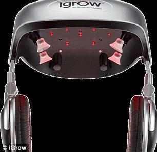 Igrow   Laser   Hair Growth Online