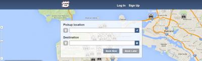 Taxi & Cab Services - Luxor Cab