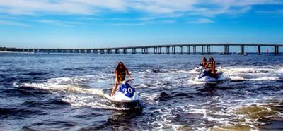 Gilligan's  Water sports – Destin's Most Experienced Water sport Company