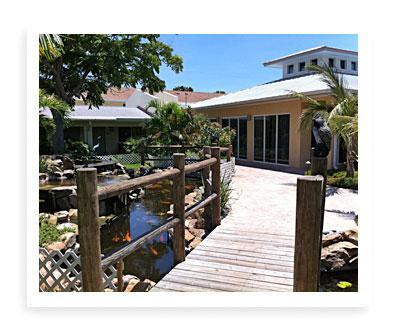 Senior Care Venice FL - A Banyan Residence