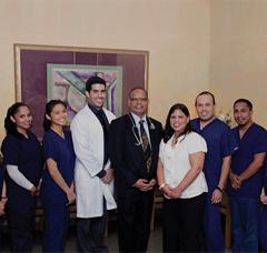 Los Angeles Oncologists