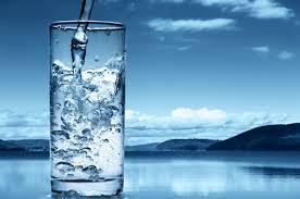 Texas Alkaline Water