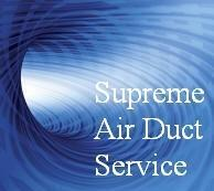 Dryer Vent Cleaning by Supreme Air Duct Service's Banning - Twentynine Palms, CA 888-784-0746