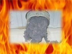 Dryer Vent Cleaning by Supreme Air Duct Service's Cathedral City - Pinon Hills, CA 888-784-0746