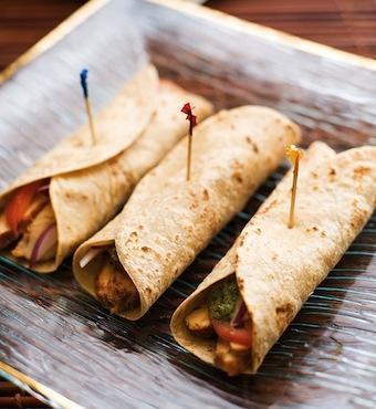 Online Food Restaurant in South Delhi