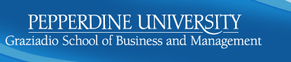 Pepperdine University online