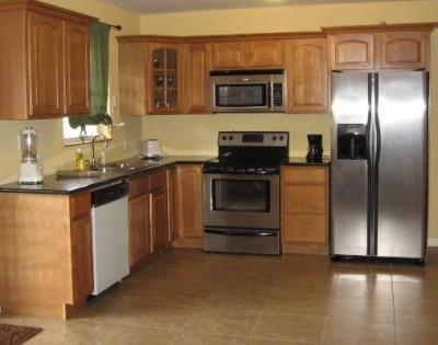Furnished Home 2 BR. Kitchen, Parking, WI FI, Cable TV - March 2016