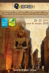 Conservation of Architectural Heritage (CAH)