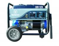 Standby Generator Houston
