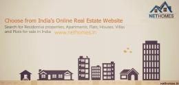 Real Estate Agency in Bhopal