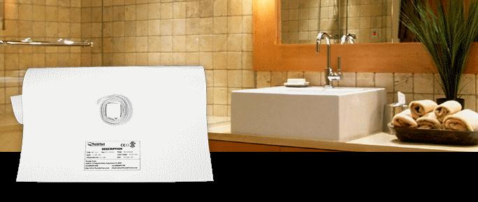 Bath Mirror Defoggers For Fog Free Mirror In The Shower