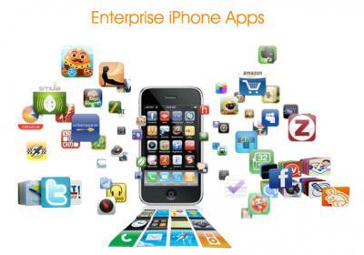 iPhone app development company Indonesia