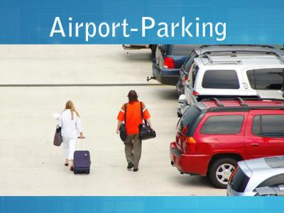 hotel and parking in gatwick airport