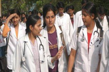 Admission 2015 MBBS/MD at Nepal and Nursing at India