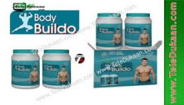 Body buildo is one of the most advertised products...