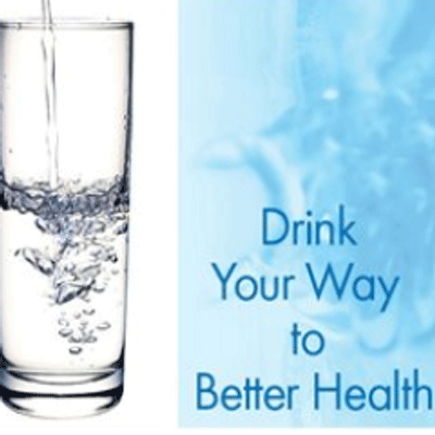 Dallas Enhanced Water