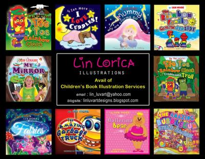 Offering Reliable Children's Book Illustration Services