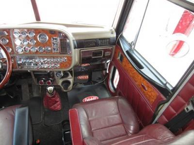 2003 Peterbilt 379
