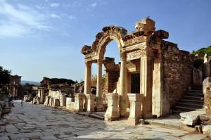 Biblical Ephesus Tour (half day)