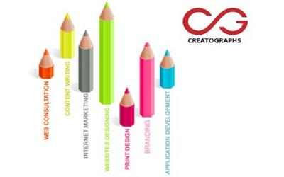 Website design & developed by creatographs technology Pvt Ltd. in just 2999.