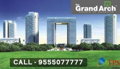 Ireo Grand Arch Rent Price Gurgaon @ 9555077777
