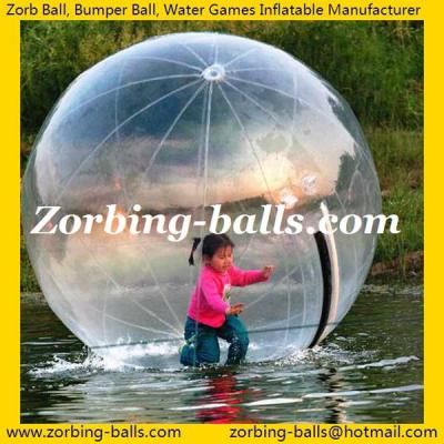 Water Ball, Water Zorb, Walk on Water Ball, Walking Shpere