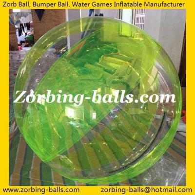 Water Zorbing, Walking Ball, Inflatable Water Ball