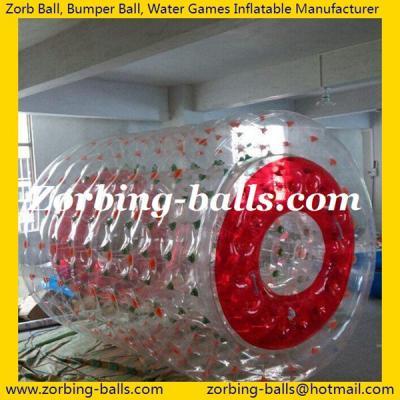 Water Roller, Inflatable Water Roller Ball, Hamster Wheel, Zorb Roller