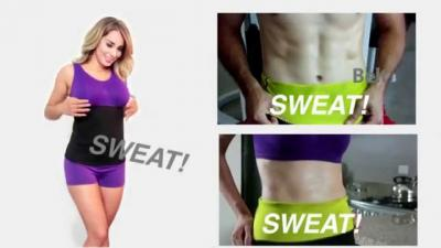 Melt N Slim - Waist Shaper - Buy 1 Get 1 Free