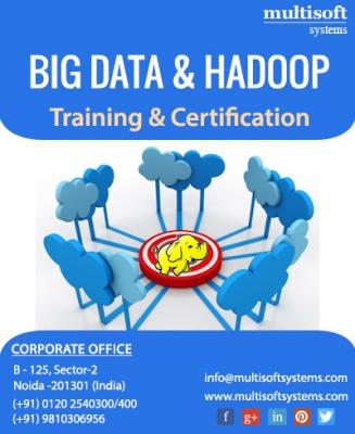 Become expert in Data Analysis with Hadoop Training from Professionals