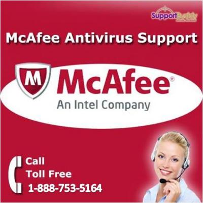 Call MacAfee Tech Support Number for All Technical Support You Need
