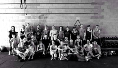 CrossFit & Brisbane Personal Training in Windsor - CrossFit Zenergy